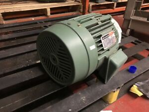 New Reliance Electric P21f1010 10 Hp Frame 215tc 230 460