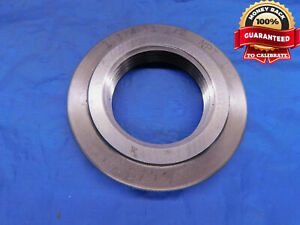 1 1 4 11 1 2 Npt L1 Pipe Thread Ring Gage 1 25 1 1 4 11 1 2 Inspection Check