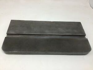 Delta Milwaukee Rockwell Belt Sander Table For 6x48 Machine Free Shipping