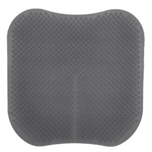 43 43cm 3d Massage Silicone Car Seat Cushion Breathable Chair Pad Mat Seat Cover