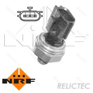 A c Pressure Switch Sensor Air Conditioning For Nissan micra Iii 3 92136et00a