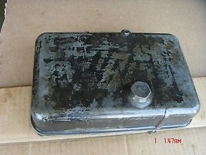 Vintage Maytag Twin Gas Tank Hanging Model S334