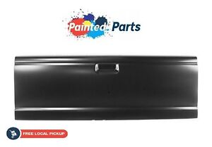 Fits Ford Ranger 2wd 4wd 06 11 Tailgate Pickuponly Painted To Match Fo1900122c