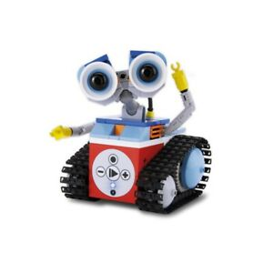 Tinkerbots My First Robot Educational Kit