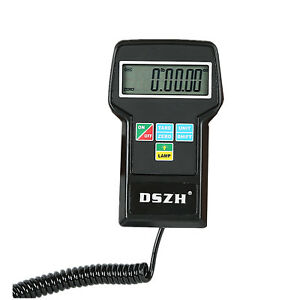 220lb Digital Hvac Weight Electronic Refrigerant Scale Charging Weighing case
