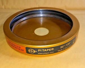 Pi Tape Periphery 96 108 Quality Inspection Tape Measure