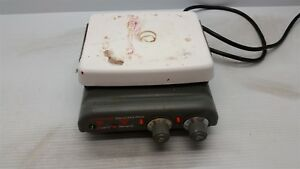 Corning Pc 420 Magnetic Stirrer Hotplate