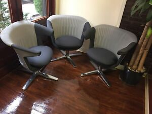 Steelcase I2i Office Chair Excellent New Condition
