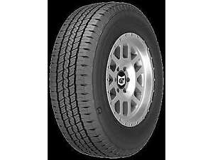 1 New Lt265 70r17 Lre 10 Ply General Grabber Hd 2657017 265 70 17 R17 Tires