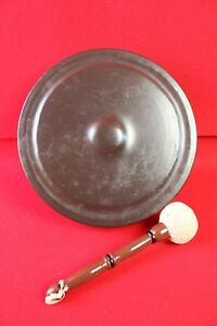 Dora Japanese Copper Gong With Stick
