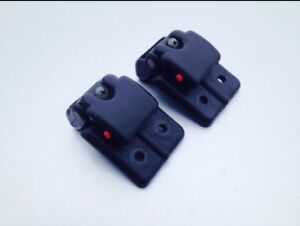 Chevy Geo Tracker Suzuki Sidekick Vitara Soft Top Latch Pair