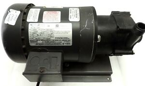 Little Giant Pump Model Te 6 md hc Magnetic Drive Pump