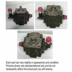 Used Power Steering Pump John Deere 4600 4600 4700 4700 4500 4500 4400 4400