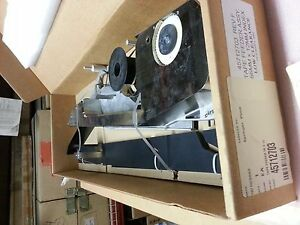 Universal Instruments Gsm 56mm X 12mm Low Clearance Tape Feeder P n 45712703