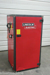 Lincoln Electric Norweld Portable Dust smoke fume Collection System Am15417