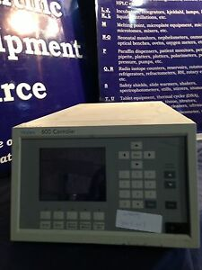 Waters Hplc Model 600 Pump Controller