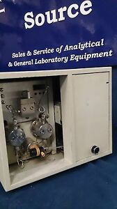 Hplc Pump Waters 600 pump Only With No Controller