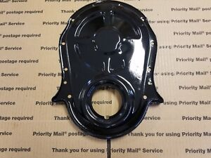 Timing Chain Cover Big Block Chevrolet Bbc 396 427 454 502 Mudd Boog