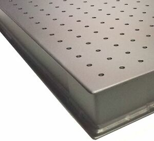 New Vere Optical Table Breadboard 45 Cm X 45 Cm Factory Direct Item