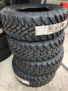 Toyo Open Country Mt 37x12 50r20 Tires