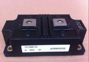 Rm400hv 34s Mitsubishi Fast Recovery Diode Modules High Speed 1 Per
