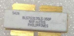 Bls7g3135ls 350p Nxp Transistor mosfet common Source n channel 1 Per