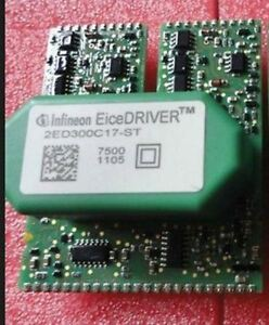 2ed300c17 st Infineon Dual Igbt Driver For Medium And High Power Igbts 1 Per