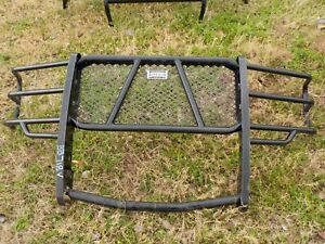 Ranch Hand Grille Guard Chevy 1500 2014 2015 Bb718v