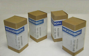 Wilkerson Series A Filter Element frp 95 206 Lot Of 8