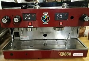 Wega Commercial Espresso Machine not Working needs To Be Fixed pick up Only