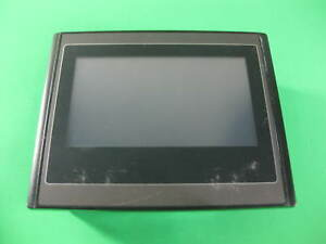 Cermate Technologies Lcd Touch Control Panel Pk043 wst10 b1r1 Used