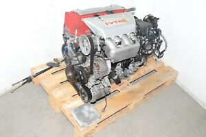 Jdm Honda K20a Type R Engine And 6 Speed Lsd Transmission Y2m3 Rsx Dc5 Type R