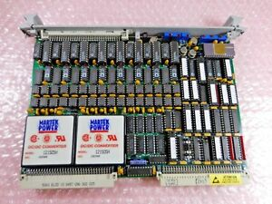 Vmic Vmivme 4132 010 32 channel Analog Output Board W In test