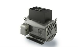 Phase a matic Rotary Convereter 1hp 230vlt New Model R 1 Run 3phase