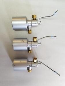 1960 1961 1962 1963 Lincoln T Bird Convertible Hose Line Solenoids Buy 3 Save