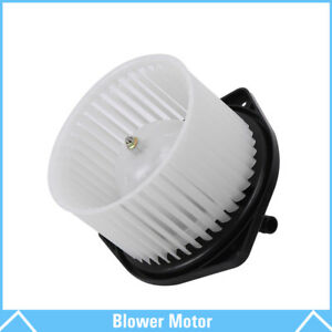 Heater Blower Motor With Fan Cage For Mitsubishi 08 17 Lancer Outlander Sport