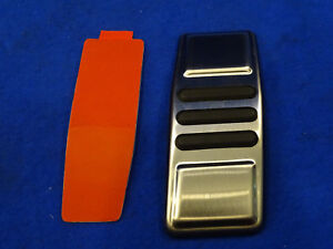 2005 To 2014 Ford Mustang Premium Package Accelerator Gas Pedal Pad