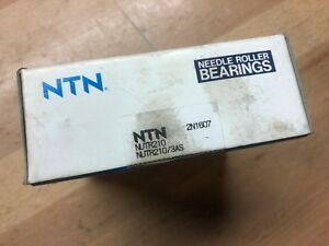 Ntn Nutr210 3as Mach Ring roller Follower 2n1607 Factory New