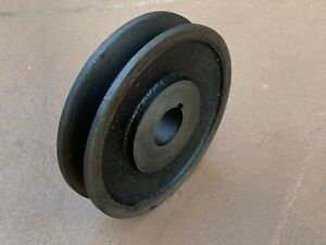 Pulley 502313 For King Kutter Finish Mower Spindle 502303 Free Shipping