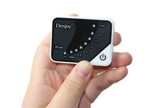 Denjoy Mini Dental Apex Locator Ifive Endodontic Electronic Root Canal Finder