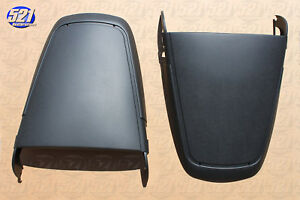 Mopar Bucket Seat Backs Black 70 71 Scamp Cuda Charger Gtx Roadrunner Challenger