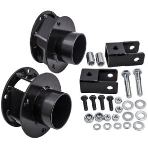 2 5 Front Leveling Kit For Dodge Ram 2500 2014 18 Ram 3500 2013 2018