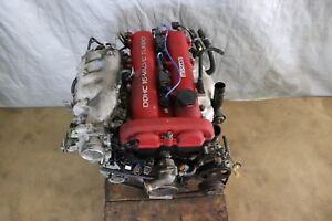 2005 05 Mazda Mazdaspeed Miata Mx5 Msm 1 8 Engine Motor Turbo 62k Miles
