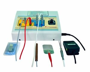 Skin Cautery Electrosurgical Electrocautery Electrosurgical Diathermy Machine