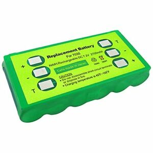 Replacement Battery For Psion teklogix 7030 Scanner 2700mah