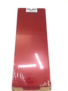 Box Of 5 Qty Brooks Extinguisher Cabinets Pull Cover M1 Series 20 5 8 9 3 16
