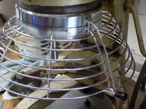Hobart A200 Bowl Guard With Mounting Instructions No Electronics