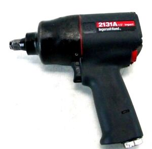 Ingersoll Rand 1 2 Drive Impact Wrench 2131a