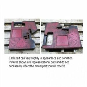 Used Suit Case Weight International 1466 766 1066 1086 966 Case Ih 1680 1660