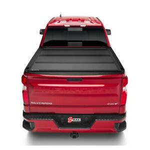 Bak Industries 448131 Bakflip Mx4 Folding Tonneau Cover For Sierra 1500 78 Bed